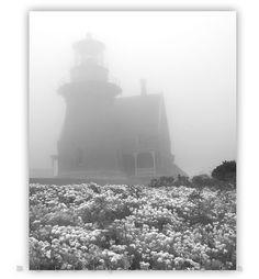 Photograph Lighthouse Art Block Island Rhode by MurrayBolesta, $50.00