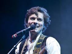 Paddy Kelly: Selbst heute noch spielt er ausverkaufte Konzerte