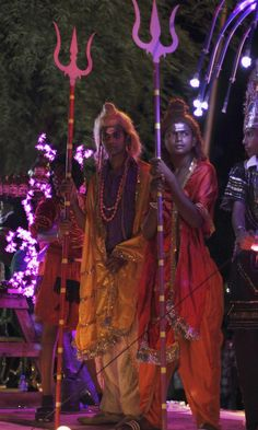 The Diwali Festival of Lights is celebrated among many Hindus.