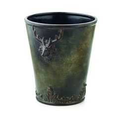 Special Offers - Caffco International Biltmore Inspirations Collection Antler Hill Wine Chiller Bucket - In stock & Free Shipping. You can save more money! Check It (May 20 2016 at 03:01AM) >> http://uniquewineglass.net/caffco-international-biltmore-inspirations-collection-antler-hill-wine-chiller-bucket/