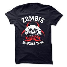ZOMBIE OUTBREAK RESPONSE TEAM T Shirts, Hoodies. Get it here ==► https://www.sunfrog.com/No-Category/ZOMBIE-OUTBREAK-RESPONSE-TEAM.html?57074 $19