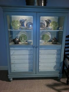 #seaside#furniture#cabinet#diningroom