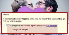 20 Times Anon Offered Life-Changing Advice on 4Chan