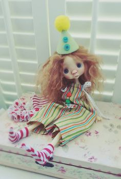 Live, Love,Laugh & Play With Your Dolls ❤ #Anako #Bjd #dododolls #Play_Time