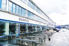 Warpigs - Copenhagen Brewpub