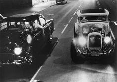 """American Graffiti"" Harrison Ford, Paul Le Mat © 1973 Universal"