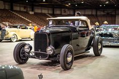 Now that the entire @bayouroundup coverage is up on royboyproductions.com who all is going next year? #32Ford #hotrod