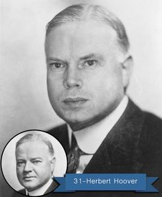 IF I WERE PRESIDENT HERBERT HOOVER - Today we discussed if I were President Herbert Hoover. To read more about my project and to see the past recreated Presidents please click the visit link above. And if you really enjoy it please share this fun, educational and creative project. Thanks