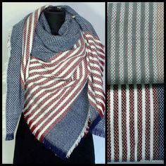 www.asmini.ca  #instafashion #ottawafashion #613style #canadianblogger #canadianstyle #ottawablogger #myottawa #smallbusiness #support613 #supportsmallbusinesses #blogger #ottawa #barrhaven #canada #scarf #accessories #fallwinter #winter #warm #fashion #fashionblogger #multicolor #blanketscarves #stripes