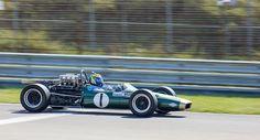 Repco Brabham BT24