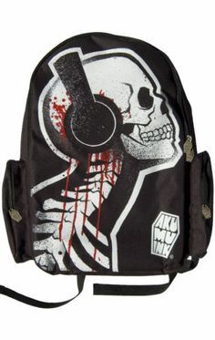 emo bookbag - Google Search