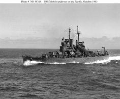 USS MOBILE