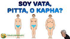Ayurveda - Soy Vata Pitta o Kapha? - Espanol - Ep. 11 de 22