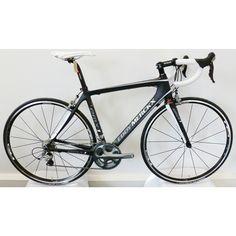 afdebc83f Eddy Merckx EMX-1 Shimano Ultegra 6700