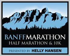 Banff Marathon- on my running bucket list!