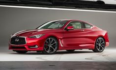 2017 Infiniti Q60 Hot Metal: The Most Anticipated New Cars of 2016 – Feature – Car and Driver