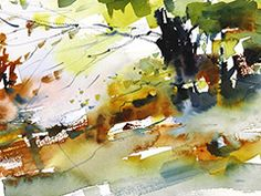 Adrian Homersham Watercolour Art for Sale
