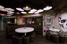 Graphic Bar, Soho