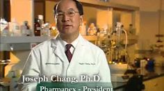 Antioxidants - How to Prevent Cancer - Biophotonic S3 Scanner - YouTube