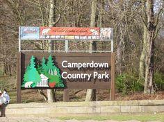 Camperdown Park - Dundee