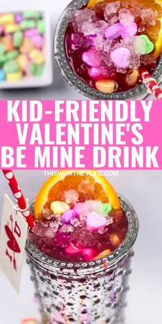 Don't forget to include the kids in all of the holiday festivities. Create an easy kid-friendly Valentine's drink - Be Mine Mocktail. Mocha Cheesecake, Low Carb Pumpkin Cheesecake, Sugar Cookie Cups, Lemon Sugar Cookies, Valentine Drinks, Valentines, Valentine Ideas, Pick Up, Valentine's Day Drinks