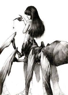 Spider Human Hybrid | Monday, January 9, 2012