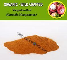 garcinia mangostana utiliza