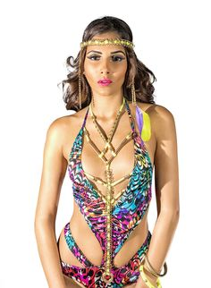 Butterfly Epic Mas Female Costumes 2015 - Carnival Info - Butterfly Epic Mas Band Mini