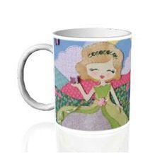 #ladybird2turtle #pinadaysep #ceramic $20 Mug on Handmade Australia