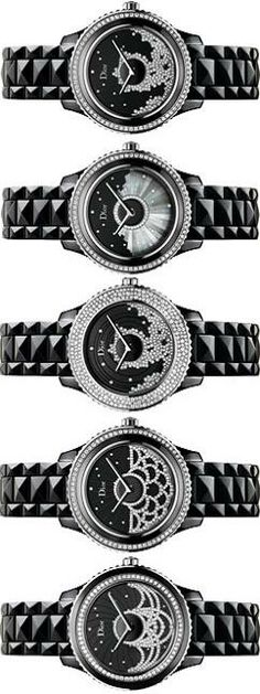 Dior VIII Grand Bal 38mm automatic timepieces| LBV ♥✤