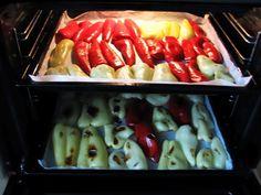 cukinové rolky, sušené paradajky a pokladíky ktoré som vám ešte nestihla predstaviť :-) ... Krásny utorok všetkým prajem :-) ... Ke...