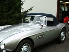 BMW 507 Roadster.wmv