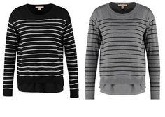 Esprit Jersey De Punto Black jerseis y sudaderas Jersey Esprit De Punto black Noe.Moda