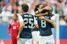 The United States men's national team collected their fifth CONCACAF Gold Cup title at Soldier Field on Sunday, downing Panama 1-0 thanks to a goal from substitute Brek Shea, scored just seconds after he entered the game.