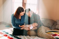 Newborn and Family Photographs – Lincoln, Nebraska » Newell Jones + Jones – Denver, Wedding Photographer | newelljonesandjones.com
