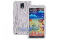 Wood Style Windows Case for Samsung Galaxy Note 3 (01)