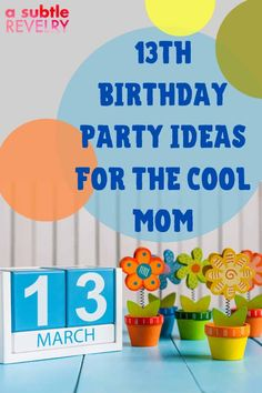 Here are the birthday party ideas for the cool moms! Planning the party should be fun and giving your upcoming teenager a fun event that feels 100% of them is easier than you may think. Be a cool mom and win their trust with the best party ideas. From themes to decorations to party games. this birthday party ideas list is all you need to make their birthday party the best one yet! #birthdayparty #birthdaypartyideas #birthdaypartyhacks Glitter Balloons, Up Balloons, Colourful Balloons, Party Hacks, Party Ideas, Diy Wax, Diy Christmas Decorations Easy, Love Balloon, 13th Birthday Parties