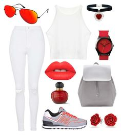 """""""That Girl is Poisoned!"""" by falonstarrider on Polyvore featuring Topshop, New Balance, AQS by Aquaswiss, Zara, Lime Crime, Nixon, Christian Dior, Bling Jewelry and snowwhite"""