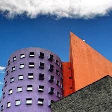 Gallery of 10 Fashion Collections Inspired by Mexican Architect Luis Barragán - 12 Minimalist Photos, Minimalist Photography, Interior Design Inspiration, Skyscraper, Multi Story Building, Architecture, Gallery, Color, Image