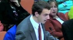 Tennessee high school senior decimates Common Core