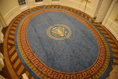 oval office floor. Image Gallery: Oval Office Floor A