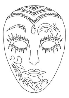 2891 Fantastiche Immagini Su Maschere Venetian Masks Carnival Of