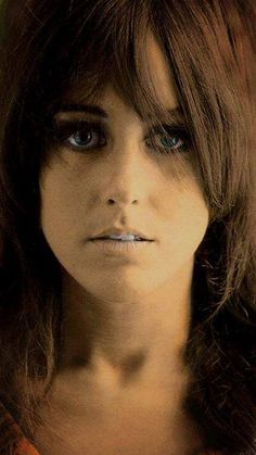 Grace Slick - For the longest time she was my hero! GW