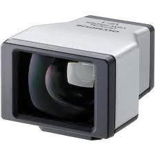 Olympus VF-1 Αποσπώμενο οπτικό σκόπευτρο