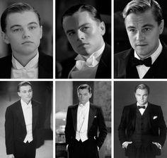 Leonardo DiCaprio|Looking Classy Since 1997