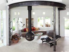 Philadelphia Home: Inside Nancy Levie's Modern Bucks County Dream Home | Philadelphia magazine - Page 4
