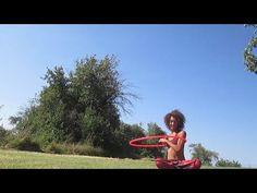 Ebonie Hoops Spins It Up - hooping.org