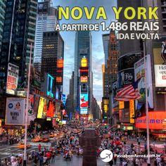 Promoção de Passagem Aérea para os Estados Unidos http://www.passagemaerea.com.br/miami-novayork-2014.html #passagemaerea #estadosunidos #novayork #miami