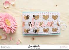 Scrap Sweet Scrap: mini album