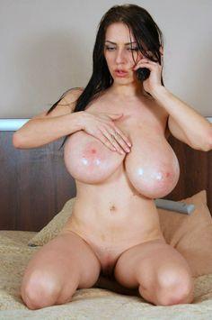 Big tit females naked also